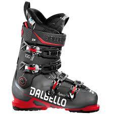 buy ski boots avanti 100 black piste boots dalbello u s a