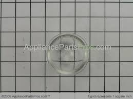 ge wb36x192 oven light lens appliancepartspros com