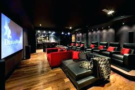 home theatre interior design pictures small home theater ideas interior small room with home theater