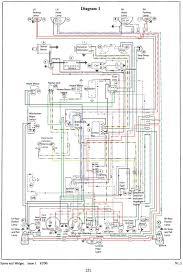 mg tc wiring diagram gansoukin me