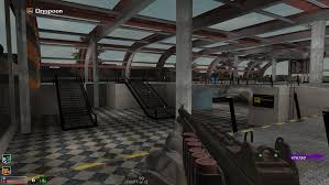 Custom Maps Zombiemodding Zombie Airport