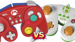 smash bros for wiiu review of gamecube controller alternatives