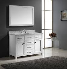 Makeup Vanity Mirror Bathroom 48 Vanity And Makeup Vanity Table With Lights Also