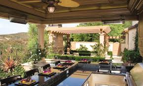 cabinet 7 outdoor kitchen design ideas for awesome backyard