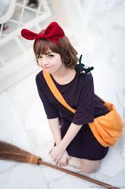 Anime Halloween Costumes 25 Easy Anime Cosplay Ideas Anime Eye Makeup
