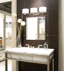 Contemporary Light Fixtures by Modern Bathroom Lights Wonderful Bathroom Light Fixtures 5504
