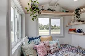 Gorgeous Homes Interior Design Modern Tiny Living Gorgeous Tiny Homes You Can Carry Around