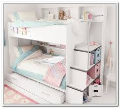 Bunk Beds With Storage Uk - White bunk beds uk