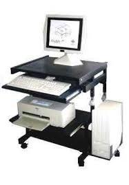Metal Computer Desk Stk 007 Cd 25 35 All Metal Adjustable Computer Desk
