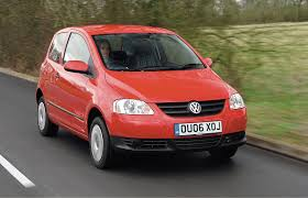50 best used volkswagen new volkswagen fox hatchback review 2006 2012 parkers