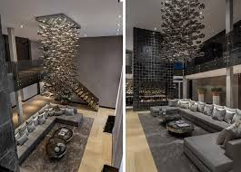 themed l architecture astounding grey themed living room design