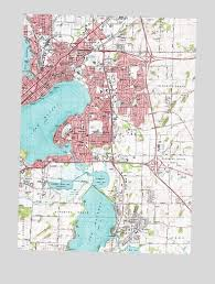 topo maps wisconsin east wi topographic map topoquest