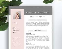 best 25 resume template free ideas on pinterest resume