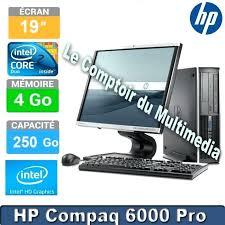 ensemble ordinateur de bureau ensemble ordinateur de bureau pas cher bureau hp pro ensemble pc