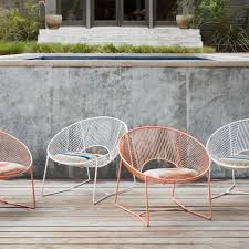 Dwell Armchair Photo 2 Of 6 In 15 Modern Outdoor Seating Pieces To Take You Into