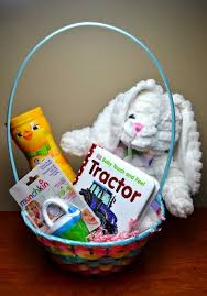 baby easter basket a latte with ott a easter basket ideas for toddlers baby