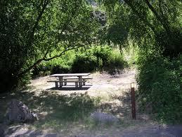 sawtooth national forest schipper campground
