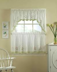 half window shades decor window ideas