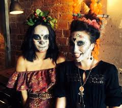 day of the dead parties in sydney sydney