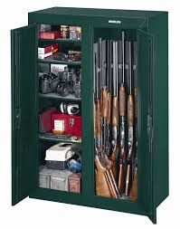 In Wall Security Cabinet Stack On 18 Gun Cabinet Desk And Cabinet Decoration
