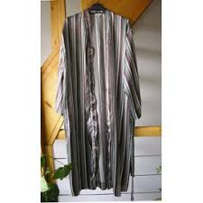 arthur robe de chambre robe de chambre achat vente neuf d occasion priceminister rakuten