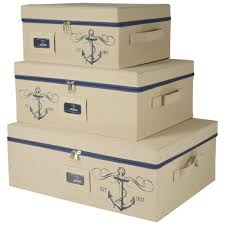 sheffield home storage bins with zipper cover set of 3 sheffield home set of three storage bins with zippered lids decorative storage boxes