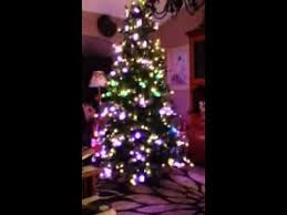 itwinkle christmas tree our i twinkle tree