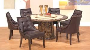 Lazy Susan Dining Room Table Dining Room Table With Lazy Susan S Large Dining Room