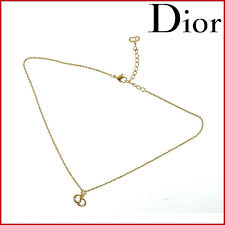 necklace with price images Designer goods brands rakuten global market christian dior jpg