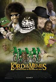 Lord Of The Memes - operation lord of the rings photoshopbattles
