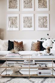 the 25 best leopard print bedroom ideas on pinterest cheetah how to style a coffee table the teacher diva
