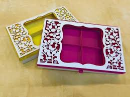fruit gift boxes wood fruit gift box rs 150 rishabh enterprises id