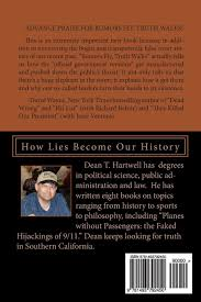 rumors fly truth walks how lies become our history dean t