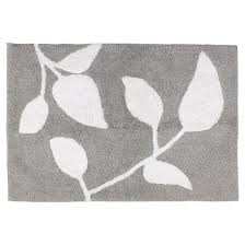 Grey Bathroom Rugs Picturesque Trellis Bath Rug Rugs Design 2018