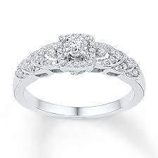 Kay Jewelers Wedding Rings For Her by Free Diamond Rings Promise Diamond Rings For Her White Gold