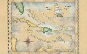 Spc Seminole Campus Map 100 Anguilla Map Map Of Central America Caribbean Countries