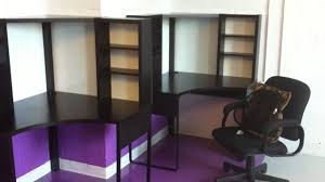 Office Furniture Setup by Ikea Micke Workstation Assembly Service In Dc Md Va By Dave Song