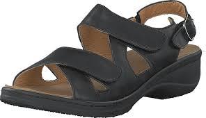 Soft Comfort Kjøp Soft Comfort Fallea 06 Black Svarta Sko Online Footway No