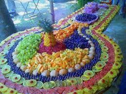fruit displays fruit trendy creating outstanding fruit displays