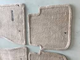 lexus floor mat hooks used lexus floor mats u0026 carpets for sale page 11