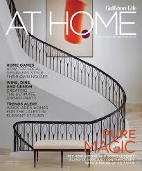 Home Design Magazine Florida Gulfshore Life At Home Naples Fl