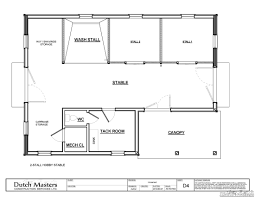 horse barn layouts floor plans backyard hobby barn dutch masters horse barn builders ontario