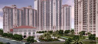 dlf new town heights floor plan regal gardens buy official luxury homes in gurgaon