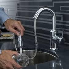 standard pekoe kitchen faucet standard pekoe single handle pull out sprayer kitchen