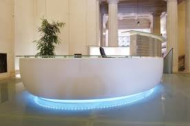 Curved Reception Desk Wooden Curved Reception Desk Popular Curved Reception Desk