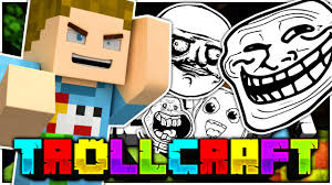 Meme Merchandise - minecraft the meme troll villain crainer returns troll