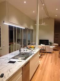 home design and lighting case study lighting up rainbow beach neue lighting design