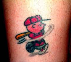 Tattoos For Him And The Peanuts Page