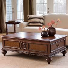 ethan allen glass coffee table coffe table biscayne coffee table collection 7050 716 front ethan