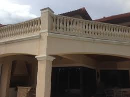 florida home builders should i put a balcony deck on the exterior of my custo